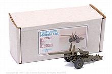 Hartsmith HT88 Military 5.5 Gun - 1/48th scale