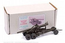 Hartsmith SM84 Long Tom M1 155MM Towed US Army