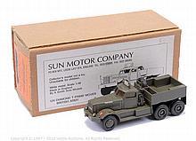 Sun Motor Company 124 Diamond T Prime Mover