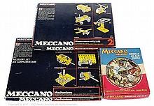 GRP inc Meccano Magazine Circular Jigsaw Puzzle
