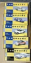 GRP inc Vanguards boxed Police Car No.VA11402