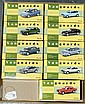 GRP inc Vanguards boxed Car No.VA11803 Subaru