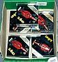 GRP inc Onyx boxed F1 Ferrari No.237 412 T2 Jean
