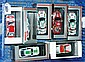 GRP inc Trofeu boxed Cars. No.055 Toyota Celica