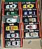 GRP inc Quartz boxed Cars. No.2043 Ford