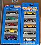 GRP inc Hot Wheels gift sets No.12403