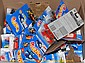 GRP inc Hot Wheels American blister card issues