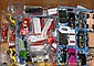 GRP inc Hot Wheels mainly unboxed issues
