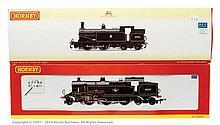 PAIR inc Hornby (China) OO Gauge 2 x Tank locos
