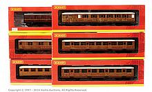 GRP inc Hornby (China) OO Gauge 6 x Superdetail