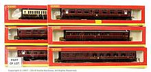 GRP inc Hornby (China) OO Gauge 18 x Assorted
