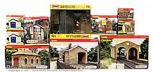 GRP inc Hornby (China) OO Gauge Accessories