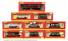 GRP inc Hornby (China) OO Gauge Superdetail