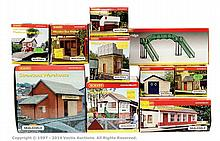 GRP inc Hornby (China) OO Gauge Scaledale