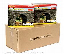 GRP inc Hornby (China) OO Gauge 5 x Scaledale