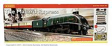 Hornby (China) OO Gauge The Mallard Express