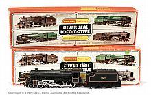 PAIR inc Hornby Railways OO Gauge 2 x Steam