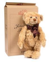Steiff Millennium Teddy Bear Year 2000, white