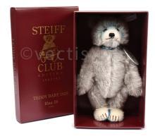 Steiff Club Edition Teddy Baby Blue 1929