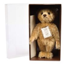 Steiff British Collectors replica 1906 Teddy