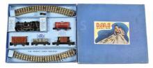 Hornby Dublo 3-rail EDG17 Tank Goods set