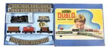 Hornby Dublo 3-rail EDG17 Goods Set