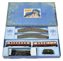 Hornby Dublo 3-rail EDP12 Passenger Set