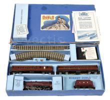 Hornby Dublo 3-rail EDP2 Passenger Set