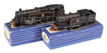 PAIR inc Hornby Dublo 3-rail Tank locos EDL17
