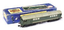 Hornby Dublo 3233 Co-Bo Diesel loco BR green