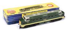 Hornby Dublo 3-rail 3234 Co-Co Diesel loco