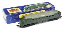 Hornby Dublo 3-rail 3232 Co-Co Diesel loco BR