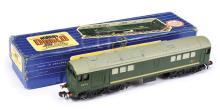 Hornby Dublo 3-rail 3233 Co-Bo Diesel loco BR