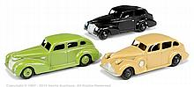 GRP inc Dinky 39 Series Restored Car