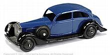 Dinky No.30B Rolls Royce - fully restored/code