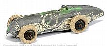 Dinky No.23A Pre-War Racing Car - diecast body