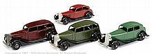 GRP inc Dinky 30 Series Car - Rolls Royce