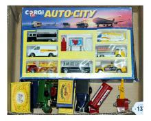 GRP inc Matchbox boxed and unboxed models