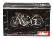 Schuco (Germany) BMW R25/3 Motorcycle. Metal