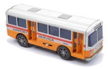 Airport Service Bus (Japan). Unconfirmed maker