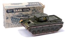 British Made (maker unconfirmed) Centurion Tank