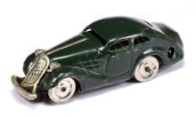Schuco (Germany) Patent Auto 1001 dark green