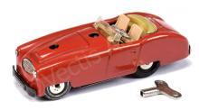 Schuco (Germany) Varianto 3045 Cabriolet. Austin