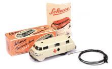 Schuco (Germany) Varianto-Sani 3043 Ambulance