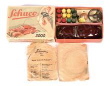 Schuco (Germany) 3000 Telesteering Car. Pre-war