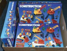 Unimax No.68095 LI?l Playmates Construction