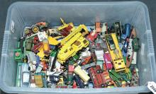 GRP inc Matchbox, Hot Wheels and similar unboxed