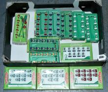 GRP inc Subbuteo Lightweight boxed teamed teams