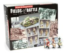 PAIR inc King & Country - Fields of Battle