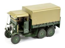 CJB Military Models - 1/32nd Scale hand-crafted